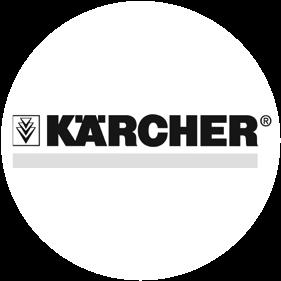 Crossfire Agency, Karcher