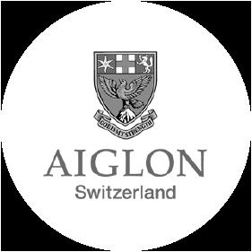 Aiglon, Logo, Crossfire, Agency