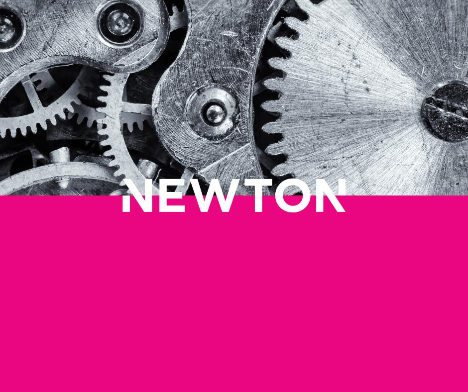 Newton, Europe, design, marketing, brochure, advert, booklet, print