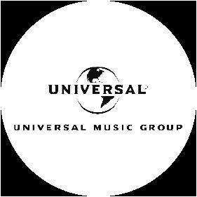 Universal, Music, Logo, Crossfire