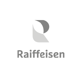 Raisessen Bank Logo